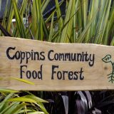 Coppins Community Food Forest